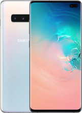 Samsung Galaxy S10 Plus 128GB Wit (BE)