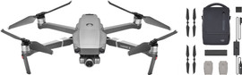 DJI Mavic 2 Zoom + Fly More kit