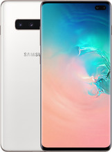Samsung Galaxy S10 Plus 512GB Wit (BE)