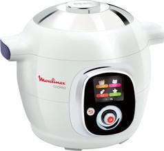 Moulinex Multicooker CE704110