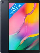 Samsung Galaxy Tab A 10.1 Wifi 32GB Zwart 2019 (BE)