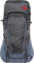 The North Face Terra 55 S/M Grisaille Grey/Ashpalt Grey