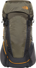 The North Face Terra 55 L/XL TNF Dark Grey Heather/New Taupe