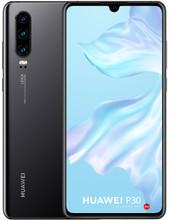 Huawei P30 Zwart BE