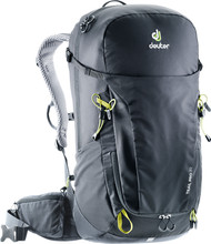 Deuter Trail Pro 32L Black/Graphite