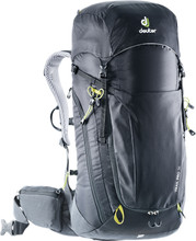 Deuter Trail Pro 36L Black/Graphite
