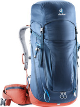 Deuter Trail Pro 36L Midnight/Lava