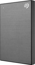 Seagate Backup Plus Slim 1TB Space Grey