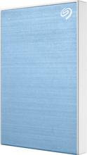 Seagate Backup Plus Slim 2TB Blauw