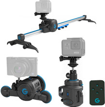 Grip Gear Movie Maker Director Set