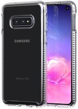 Tech21 Pure Clear Samsung Galaxy S10E Back Cover Transparant