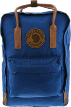 Fjällräven Kånken No. 2 Laptop 15 Deep Blue