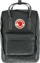 Fjällräven Kånken Laptop 15'' Super Grey
