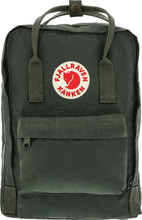 "Fjällräven Kånken Laptop 13"" Forest Green"