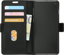 DBramante192 Copenhagen Samsung Galaxy S10 Book Case Zwart