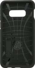 Spigen Tough Armor Samsung Galaxy S10 E Back cover Zwart