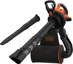 Black & Decker BEBLV300-QS