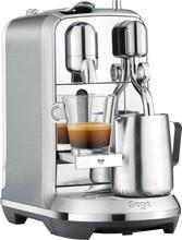 Sage Nespresso Creatista Plus SNE800BSS Stainless Steel BE