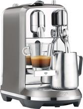 Sage Nespresso Creatista Plus SNE800SHY Smoked Hickory BE