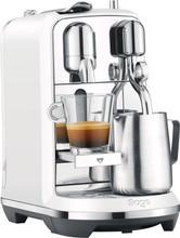 Sage Nespresso Creatista Plus SNE800SST Sea Salt BE