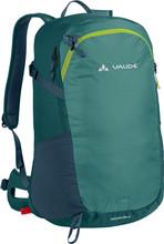 Vaude Wizard 18+4L Nickel Green