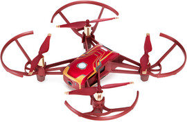 Tello Drone Iron Man Edition (powered by DJI)