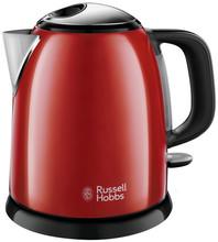 Russell Hobbs Colours Plus+ Mini Rood