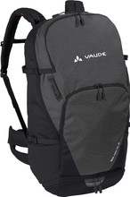 Vaude Bike Alpin 32+5L Black