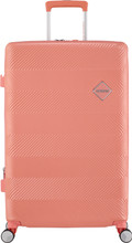 American Tourister Flylife Expandable Spinner 77cm CoralPink
