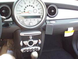 Brodit ProClip Mini Cooper Coupe/Hatchback 07-11 Angled