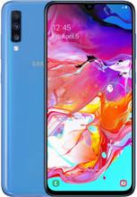 Samsung Galaxy A70 128GB Blauw (BE)