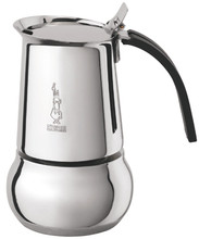 Bialetti Kitty Black 2 Kopjes