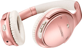 Bose QuietComfort 35 Limited Edition Rosé Goud