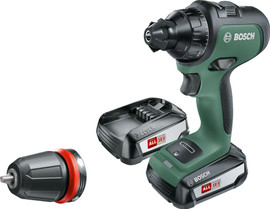 Bosch AdvancedDrill 18V