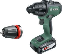 Bosch AdvancedImpact 18V