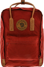 Fjällräven Kånken No. 2 Laptop 15 Deep Red