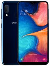 Samsung Galaxy A20e Blauw (BE)