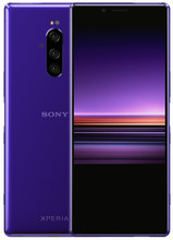 Sony Xperia 1 Paars