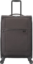Samsonite Uplite Expandable Spinner 67 cm Grey