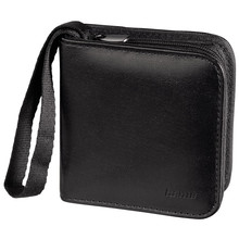 Hama Memory Wallet 12x SD Zwart