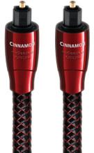 AudioQuest Cinnamon Optilink 0,75 meter