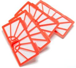 Neato XV-15 Filters (4 stuks)