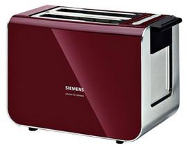 Siemens TT86104 Sensor for Senses Broodrooster Rood