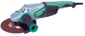 Hitachi G23MRUA Haakse slijper