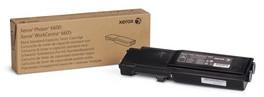 Xerox 6600/6605 Toner Zwart