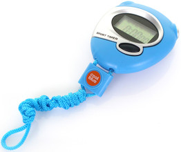 Coolblue Stopwatch