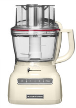 KitchenAid Foodprocessor Amandelwit