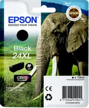 Epson 24 XL Inktcartridge Zwart