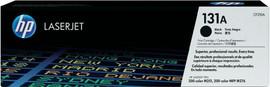 HP 131A LaserJet Toner Zwart