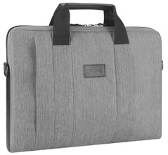 "Targus City Smart Laptoptas 15,6"" Grijs"